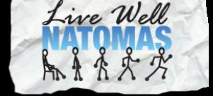 Live Well Natomas logo