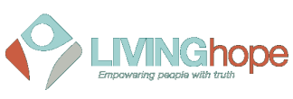 Living Hope Inc. logo