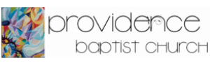 Providence Baptist Church logo