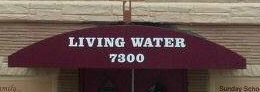 Living Water Pentecostal Church of God logo