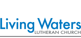 Living Waters Lutheran Church LCMC logo