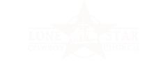 Lone Star Cowboy Church logo