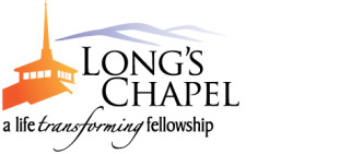 Longs Chapel United Methodist Church logo