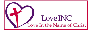 Love In The Name Of Christ Boone County logo