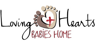 Loving Hearts Babies Home logo