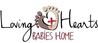 Loving Hearts Babies Home logo