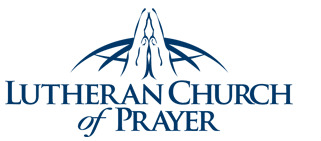 Lutheran Church of Prayer logo