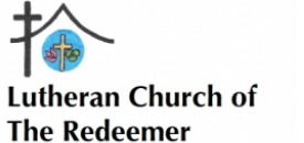 Lutheran Church of The Redeemer logo