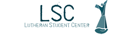 Lutheran Student Center logo