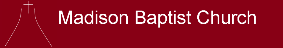 Madison Baptist Church logo