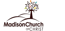 Madison Church of Christ logo