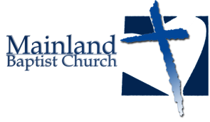 Mainland Baptist Church logo
