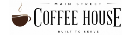 Main Street Coffee House logo