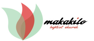 Makakilo Baptist Church logo