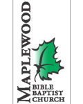 Maplewood Bible Baptist Church logo
