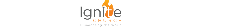 Ignite Church VT logo
