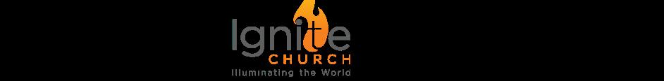 Ignite Church VT logo