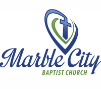 Marble City Baptist Church logo