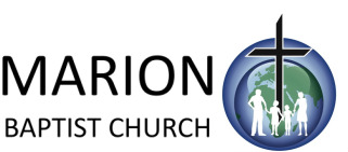 Marion Baptist Church logo
