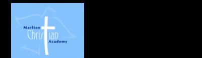 Marlton Christian Academy-Preschool logo