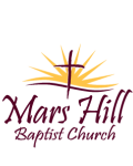 Mars Hill Baptist Church logo