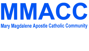 Mary Magdalene Apostle Catholic Community logo
