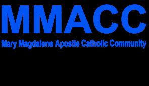 Mary Magdalene Apostle Catholic Community logo