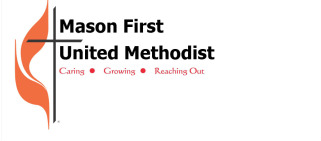 Mason First United Methodist Church logo