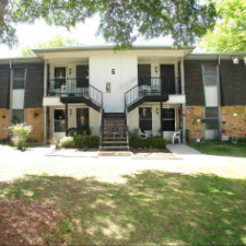 Elegant ... Apartment Community Located On Research Drive Near The San Antonio  Medical Center And USAA. MJC Obtained A $27,264,500 40 Year Construction  And ...