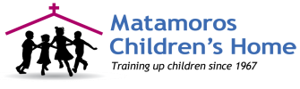 Matamoros Childrens Home logo