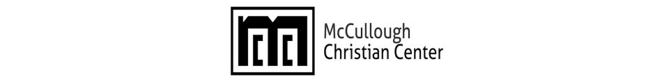McCullough Christian Center logo