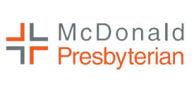 McDonald Presbyterian Church logo