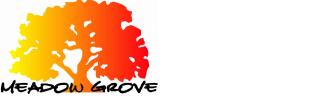 Meadow Grove Baptist Church logo