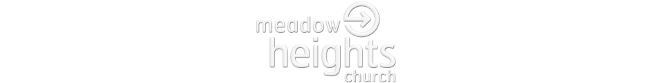 Meadow Heights Church logo