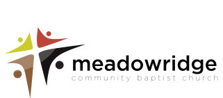 Meadowridge Community Baptist Church logo