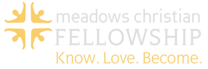 Meadows Christian Fellowship logo