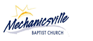 mechanicsville baptist church about staff