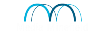 Media Minefield logo