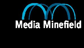 Media Minefield logo