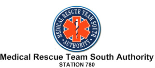 Medical Rescue Team South Authority logo