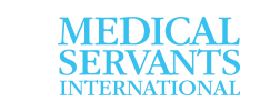 Medical Servants International logo