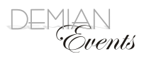 Demian Events / Événements Demian logo