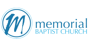 Memorial Baptist Church logo