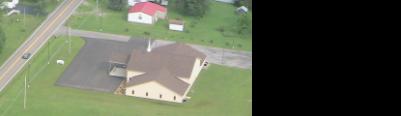 Mercer Baptist Church logo