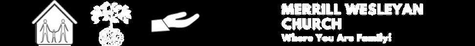 Merrill Wesleyan Church logo