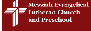 Messiah Lutheran Church logo