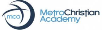 Metro Christian Academy logo