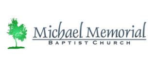 Michael Memorial Baptist Church logo