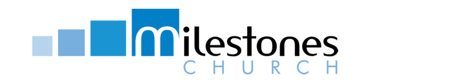 Milestones Church logo