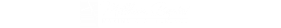 Millheim Baptist Church logo